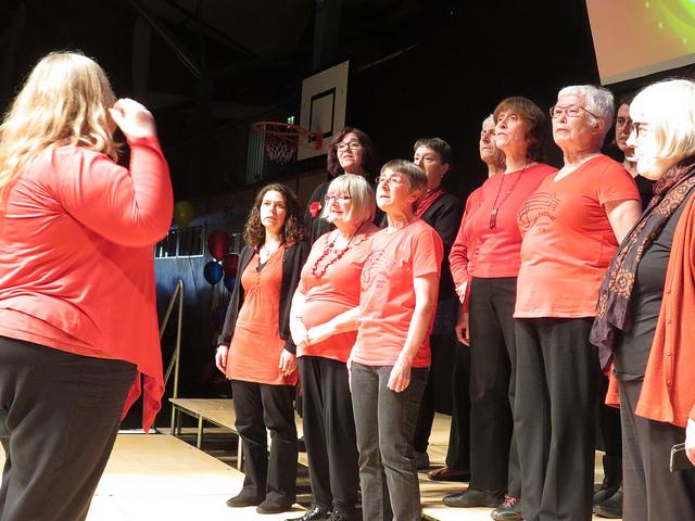 Community Choirs 2017a