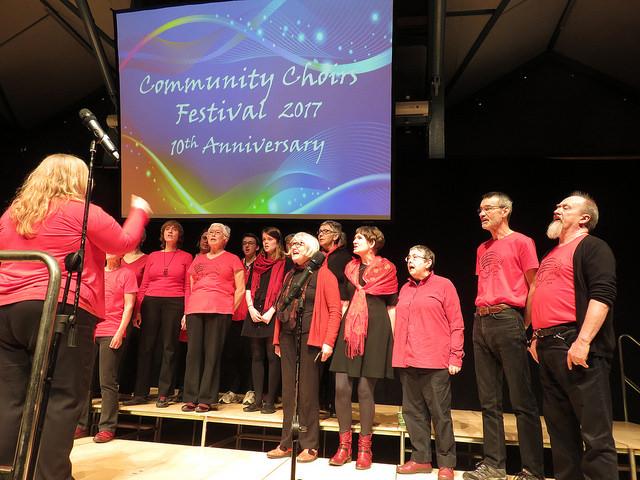 Community Choirs 2017b