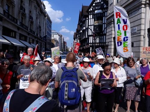 Campaign Choirs7 Anti-Trump 07.18